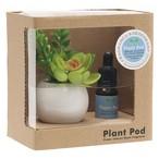 【JM36・37・38・39・40】 plant・pod♪(おしゃれに飾れる芳香・消臭ポッド)