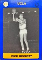 UCLAカード 1991年発行 5枚組 No3