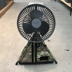 CLAYMORE FAN V600+ fan caseセット
