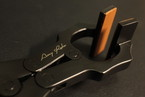 AmyRoke Leather clamp