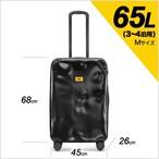 Crash Baggage(クラッシュバケッジ)アイコンコレクション 65L エスサイズ