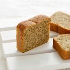 【単品】糖質オフ アールグレイパウンドケーキ