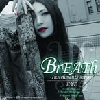 EYE solo-BrEATh-CD