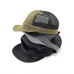 RIDGE MOUNTAIN GEAR / MESH BASIC CAP
