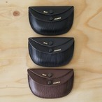KAPTAIN SUNSHINE Made by PORTER【 mens 】round wallet