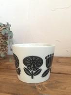 松尾ミユキ フリーカップ flowers