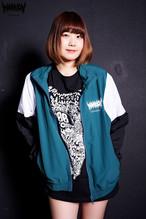 マリアパ トラックジャケット (3color)
