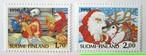 クリスマス / フィンランド 1990