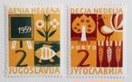 子ども週間 / ユーゴスラビア 1959