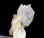 ベリル + 微斜長石 + クォーツ パキスタン産 15g 原石 BRL001 天然石 パワーストーン