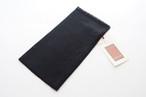アーディーチンクアンタセイ|AD56|ハンドメイドチェック柄ポケットチーフ|ブラック