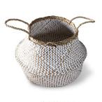 Seaglass Basket Φ420