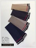 BBミドルネックマフラー マフラー スカーフ 韓国ファッション