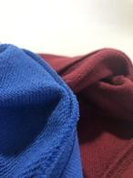 キッズ パーカー 【ブルー】サイズ:110 / 130 サムネイル