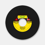 "(特典付き)『FEVER CITY / FEVER VERSION』 by Soulcrap (7"")"