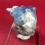 蛍石 ニューメキシコ アメリカ産 フローライト 原石 15,8g FL092 鉱物 天然石 パワーストーン