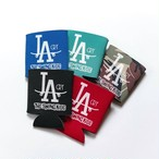 """LOS ANGELES CRY"" Koozie"