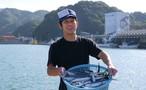 朝獲れ鮮魚2.5kg~