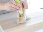木製調理器 「ねぎ一筋」 ポストIN発送対応商品