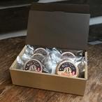 コーヒー屋さんの焼きドーナッツセット (Box入り)
