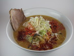 新商品 激辛 地獄麺の味噌らあ麺チャーシューSET