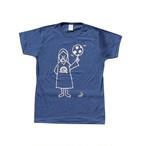 IYAO Tシャツ (ネイビー)