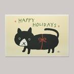 クリスマスポストカード [NCPC-03]