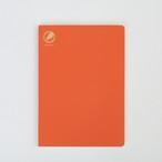 【10/31までハロウィンキャンペーン!5%OFF】「SEVEN SEAS CROSSFIELD」 /A5サイズ/オレンジ