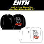 ENTH Chill in Long Sleeve Tee