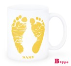 ai mug-white   B-type (YELLOW)