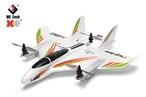 バッテリ2個付き◆XK X450 VTOL 2.4G 6CH EPOウィングスパン3D / 6Gモード切替可能エアロバティックRC飛行機RTF