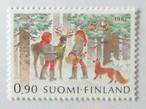 クリスマス / フィンランド 1982