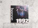 宵待 / honne/1992