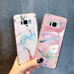 Galaxy s9 s9plus S8 S8plus note8 note9 s7edge 大理石風