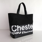 Tote Bag (S) / Black  TSB-0018