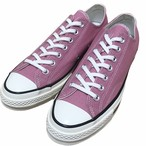 CONVERSE CT70 OX LOW Chuck Taylor Pink