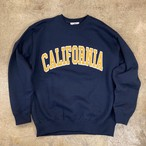 BLUE VALENTINE #California Crew Neck