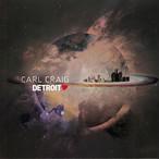 【ラスト1/LP】CARL CRAIG - DETROIT LOVE VOL. 2