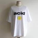 is-ness music【 mens 】acid tee
