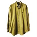 Ralph Lauren Twill B.D shirt