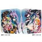 【新品】マクロスΔ 07(特装限定版/Blu-ray Disc)