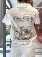 original Open collar shirt Ⅶ
