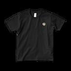 Celebration ワンポイント Tシャツ(黒)