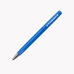 「PCC」ボールペン ブルー