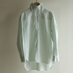 KAYLE【womens 】cotton typewriter pulloer shirts