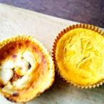 ブルーチーズチーズケーキ4個セット季節限定(無花果2個、蜂蜜れもん2個)9月下旬順次発送分