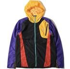 ELDORESO  Packable Jacket(BK×PU)