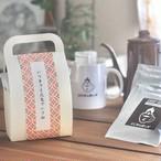 【送料無料】敬老の日ギフト*ドリップバッグコーヒー【5セット】