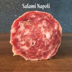 サラミ・ナポリ ラスピーニ 【100g単位量り売り】ナポリ風生サラミ