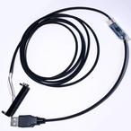 1.5V単3電池形アダプター接続ケーブル_USBケーブル付き [AABAT-USB-1.5V] 予約者限定